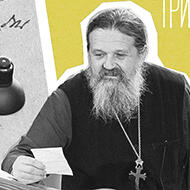 3 Questions and 3 Answers with an Orthodox Priest