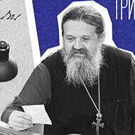 Three Questions & Answers with an Orthodox Priest: The Great Lent